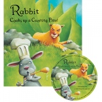 Childs Play Traditional Tale with A Twist: Rabbit Cooks Up A Cunning Plan