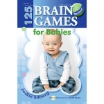 Gryphon 125 Brain Games for Babies