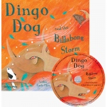 Childs Play Dingo Dog and the Billabong Storm: Traditional Tale with A Twist