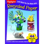 Essential Learning Products Look What You Can Make with Recycled Paper
