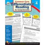 Book 4 Differentiated Reading For Comprehension