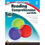 Book 3 Reading Comprehension And Skills