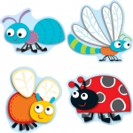 Buggy For Bugs Cut Outs