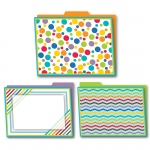 Color Me Bright Folders 6pk