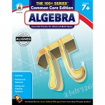 Algebra Book Grades 7 & Up