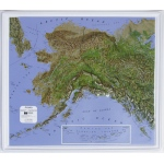 American Education Alaska NCR Series: Black Frame