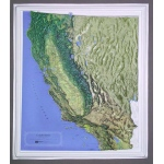American Education California NCR: Gold Frame
