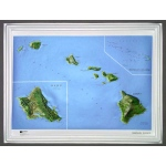 American Education Hawaii NCR: Gold Frame