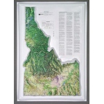 American Education Idaho NCR: Wood Frame
