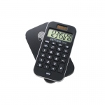 Pocket Calculator W/ Antimicrobial Protection