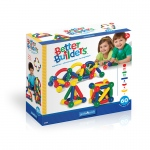 Better Builders 60 Piece Set