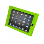 Kids Green Ipad Protective Case