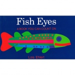 Fish Eyes-Book U Can Count