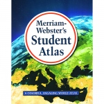 Merriam Webster Student Atlas