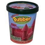 Bubber 7 Oz. Bucket Red