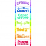 Painted Pallette Desktop Behavior Clip Charts Bookmarks