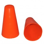 Cone Sign Holder