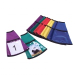 Changeable Cone Covers Set Of 10