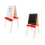 Childs Magnetic Easel