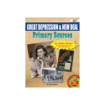 Primary Sources Great Depression & New Deal