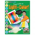 Science Alliance Physical Science Light And Color