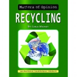 Matters Of Opinion Recycling