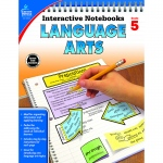 Interactive Notebooks Gr 5 Language Arts