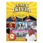 Black Heritage Celebrating Culture Black Trivia