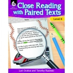 Level K Close Reading With Paired Texts