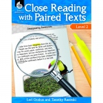Level 2 Close Reading With Paired Texts