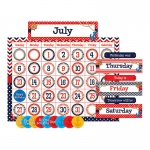 Nautical Calendar Bb Set