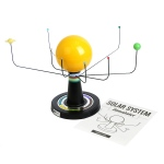 Scott Resources & Hubbard Scientific Product: Solar System Simulator