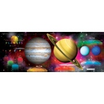 Scott Resources & Hubbard Scientific Product: Solar System Planets Poster