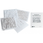 Scott Resources & Hubbard Scientific Topographic Map Reading Kit