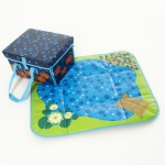 Gonge Aquarium Play Mat