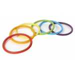 Gonge Activity Rings: Set of 6