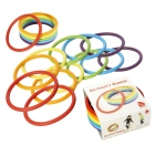 Gonge Activity Rings: Set of 24