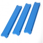 Gonge Build N' Balance Planks: Blue, Set of 3