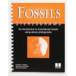 Scott Resources & Hubbard Scientific Stereogram Fossils Book: Individual