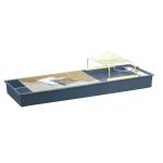 Scott Resources & Hubbard Scientific Hydro-Geology Stream Table with Accessories without Cart