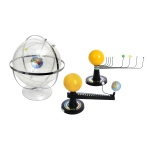 Scott Resources & Hubbard Scientific: Complete Astronomy Study Unit