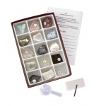 American Educational Mineral Study Kit