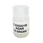 Agar Powder: 10 Grams