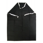 "Apron Rubberized Cloth: Size 36"" x 27"""