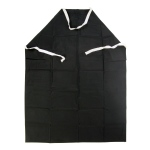 "Apron Rubberized Cloth: Size 46"" x 36"""