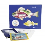 Scott Resources & Hubbard Scientific Perch Model Activity Set