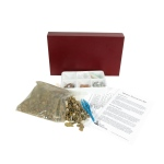 Scott Resources & Hubbard Scientific Mineral Kit