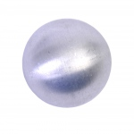 "Ginsberg 1"" Solid Aluminum Ball"