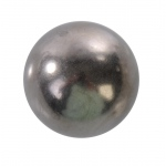 "Ginsberg 1"" Solid Steel Ball"
