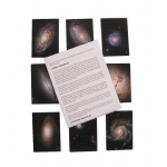 Scott Resources & Hubbard Scientific Galaxy Card Kit: Set of 15